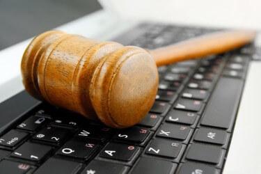 online courts