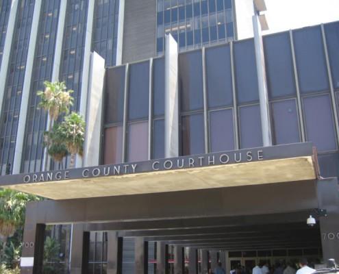 OC Court