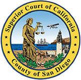 San Diego Sup Court